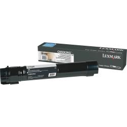 Lexmark™ C950X2KG Black Toner Cartridge