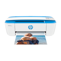 HP DeskJet 3755 Compact Wireless All-in-One Color Printer