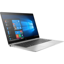 "HP EliteBook x360 1030 G4 13.3"" Touchscreen 2 in 1 Notebook - 1920 x 1080 - Intel Core i5 i5-8365U 1.60 GHz - 16 GB RAM - 512 GB SSD - Windows 10 Pro - Intel UHD Graphics 620"