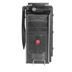 KellyREST™ Lockable CPU Holder, Black