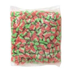 Sour Jacks Watermelon Wedges, 5-Lb Bag