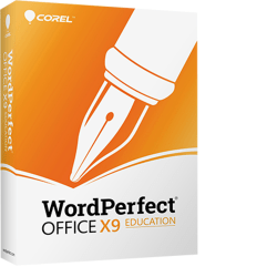 WordPerfect Office X9, Pro Education