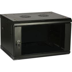 "4XEM 6U Wall Mounted Server Rack/Cabinet - 4XEM 6U 19"" wide Wall Mounted Network Server Rack/Cabinet"