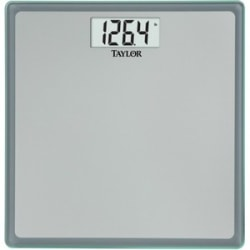Taylor Glass Digital Medical Scale