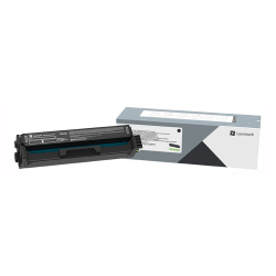 Lexmark Toner Cartridge - Black - Laser - Extra High Yield - 4500 Pages