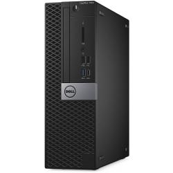 Dell™ Optiplex 7050 Refurbished Desktop, Intel® Core™ i5, 8GB Memory, 256GB Solid State Drive, Windows® 10, RF610745