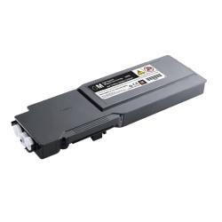 Dell - Magenta - original - toner cartridge - for Dell C3760dn, C3760n, C3765dnf