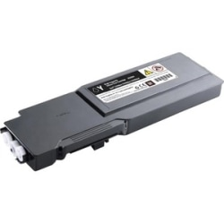 Dell Toner Cartridge - Laser - 3000 Pages - Yellow - 1 / Pack