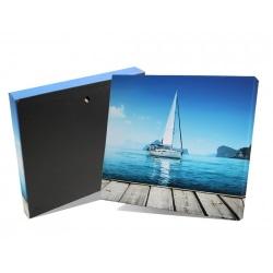 Office Depot® Brand Custom Framed Canvas