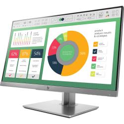 "HP Business E223 21.5"" Full HD LED LCD Monitor - 16:9 - 1920 x 1080 - 250 Nit - 5 ms - HDMI - VGA - DisplayPort"