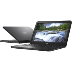 """Dell Latitude 3310 13.3"""" Touchscreen 2 in 1 Notebook - Full HD - 1920 x 1080 - Core i5 i5-8365U 8th Gen 1.60 GHz Quad-core (4 Core) - 8 GB RAM - 256 GB SSD - Windows 10 Pro - Intel UHD Graphics 620 - In-plane Switching (IPS) Technology - English Keyboard"""