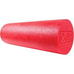 GoFit GF-FROLL Foam Roller - Red