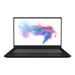 "MSI Modern 15 A10M-460 15.6"" Gaming Notebook - Intel Core i3 (10th Gen) i3-10110U 2.10 GHz - 8 GB RAM - 512 GB SSD - Carbon Gray - Windows 10 Home - Intel, True Color Technology - 9 Hour Battery - IEEE 802.11ac Wireless LAN Standard)"
