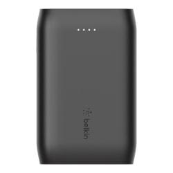 Belkin® Boost Charge 10K Multi-Port Power Bank, Black