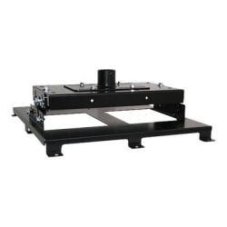 Chief VCM74P - Ceiling mount for projector - black