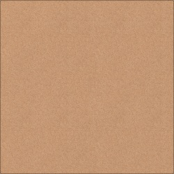 "U Brands Cork Canvas Tile Board, 30"" x 30"", Cork"
