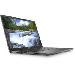 "Dell Latitude 7000 7420 14"" Touchscreen 2 in 1 Notebook - Intel EVO Core i7 (11th Gen) i7-1185G7 Quad-core (4 Core) - 16 GB RAM - 256 GB SSD - Windows 10 Pro - Intel Iris Xe Graphics - English (US) Keyboard - IEEE 802.11ax Wireless LAN Standard"