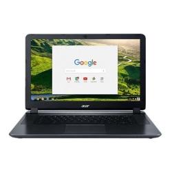 "Acer® Chromebook 15 Refurbished Laptop, 15.6"" Screen, Intel® Celeron®, 2GB Memory, 16GB Flash Storage, Google™ Chrome OS"