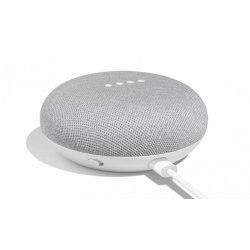 Google™ Home Mini Speaker, Chalk