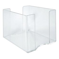 "Azar Displays Acrylic Paper Ream Holder, 7-1/2""H x 9""W x 11-1/4""D, Clear"