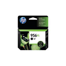 HP 956XL High-Yield Black Ink Cartridge (L0R39AN#140)