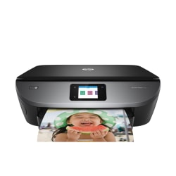 HP Envy Photo 7155 Wireless InkJet All-In-One Color Printer