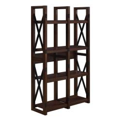 Ameriwood™ Home Wildwood 8-Shelf Bookcase/Room Divider, Espresso
