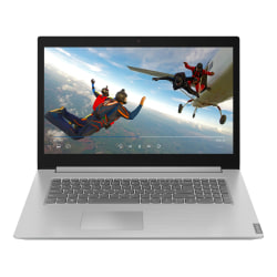 "Lenovo™ IdeaPad L340 Laptop, 17.3"" HD+ Screen, AMD Ryzen 5 3500U, 8GB Memory, 1TB Hard Drive, Windows® 10 Home"