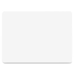 "Flipside Unframed Dry-Erase Board, 36"" x 48"", White"