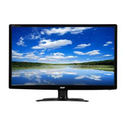 """Acer® G6 27"""" FHD LED Refurbished Widescreen Monitor, VESA Mount, G276HL Kbmidx"""