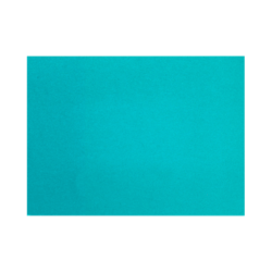 """LUX Flat Cards, A9, 5 1/2"""" x 8 1/2"""", Trendy Teal, Pack Of 250"""