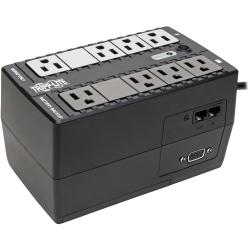 Tripp Lite Internet Office UPS Battery Backup, 550VA/300 Watt