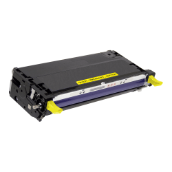 Clover Imaging Group CTGOD6180Y (Xerox 113R00725) Remanufactured High-Yield Yellow Toner Cartridge