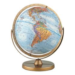 "Replogle® Pioneer Globe, 17"" x 12"""