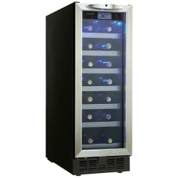 Danby Wine Cabinet - 27 Bottle(s) - 1 Zone(s)