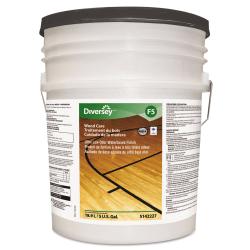 Diversey™ Ultra Low-Odor Water-Based Floor Finish, 640 Oz