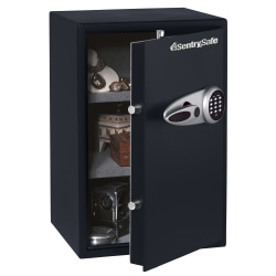 Sentry®Safe Security Safe 2.3