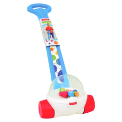 Fisher-Price Classic Corn Popper - Theme/Subject: Fun - Skill Learning: Gross Motor, Sensory Perception, Cause & Effect - 1-3 Year
