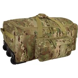 """Mercury Tactical Gear Mini Monster Deployment Bag, 33""""H x 17""""W x 12""""D, Multicolor"""