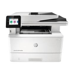 HP LaserJet Pro MFP M428fdw Wireless Laser All-In-One Monochrome Printer