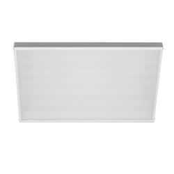 James LED Linear 2' Magic Highbay Fixture, 110 Watts, 5000K, 16400 Lumens, 120-277V, Carton of 2 Fixtures