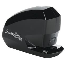Swingline® Speed Pro™ 45 Electric Stapler, Black