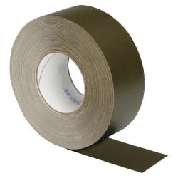 "SKILCRAFT® The Original 100 MPH Waterproof Tape, 2.5"" x 60 Yd., Olive Drab (AbilityOne 7510-00-074-5100)"