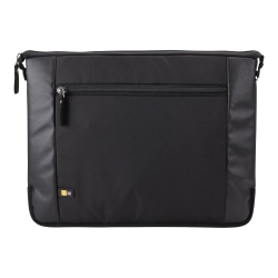 "Case Logic Intrata 14"" Laptop Bag - Notebook carrying case - 14"" - black"