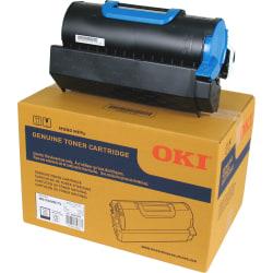 Oki 3612819 Black Toner Cartridge