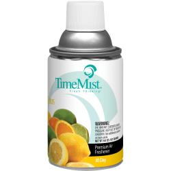 TimeMist® Premium Air Freshener Refill, Citrus