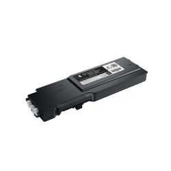 Dell™ High-Yield Toner Cartridge, Black, 1KTWP (593-BCBC)