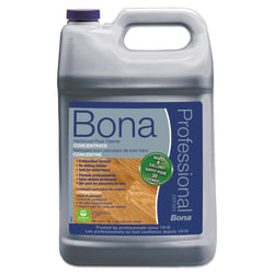 Bona® Pro Series Hardwood Floor Cleaner Concentrate, 128 Oz Bottle