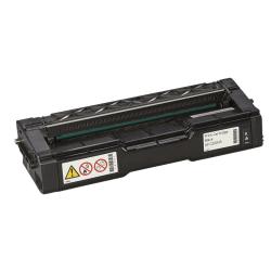 Ricoh® Toner Cartridge, RIC407653, Black