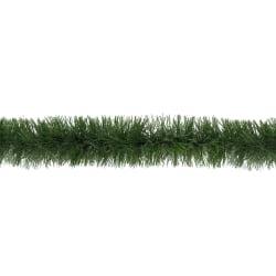 Amscan Christmas Artificial Pine Garland, 18', Green, Pack Of 2 Boas